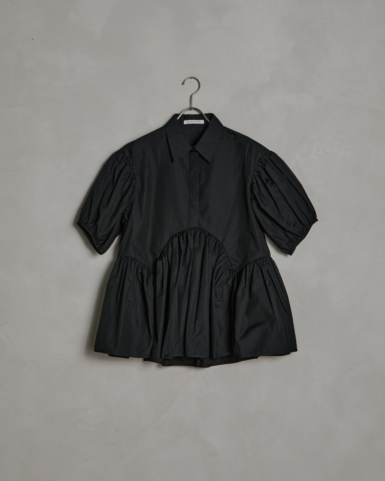 Ellie Blouse in Black
