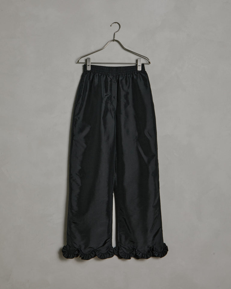 Vinnie Trousers in Black
