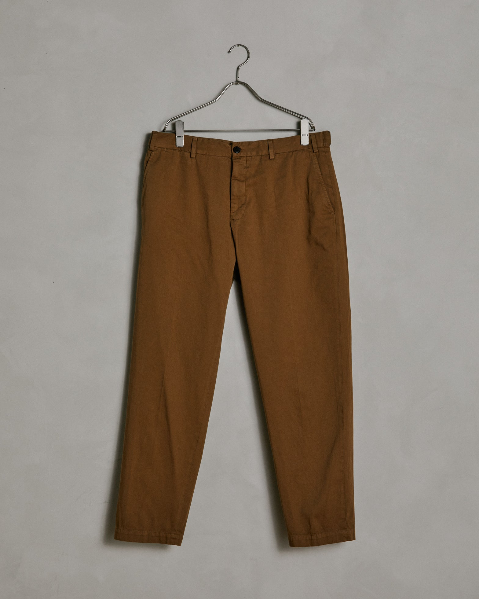 Philip Bis 1282 Pants in Stone