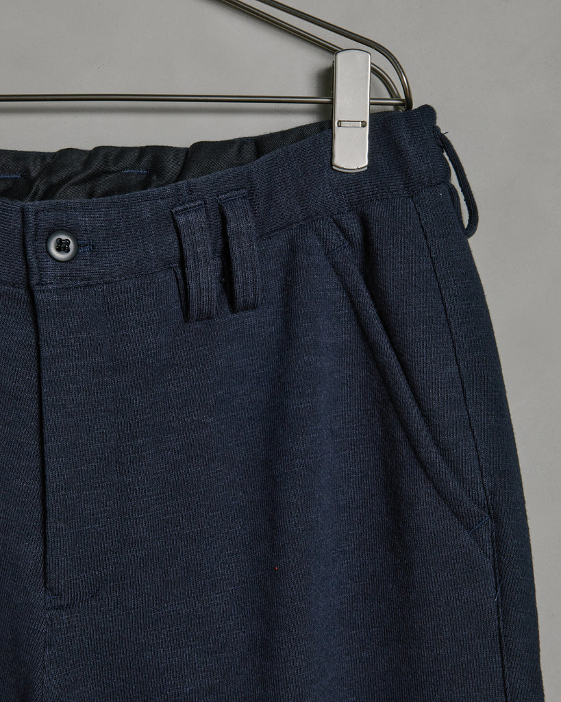 Sweat Trousers in Navy