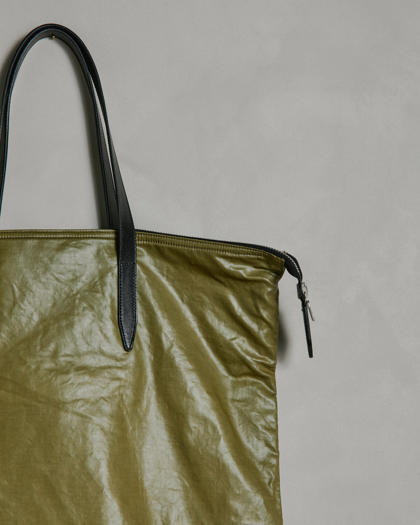 BM202/103 M.W. Bag in Khaki
