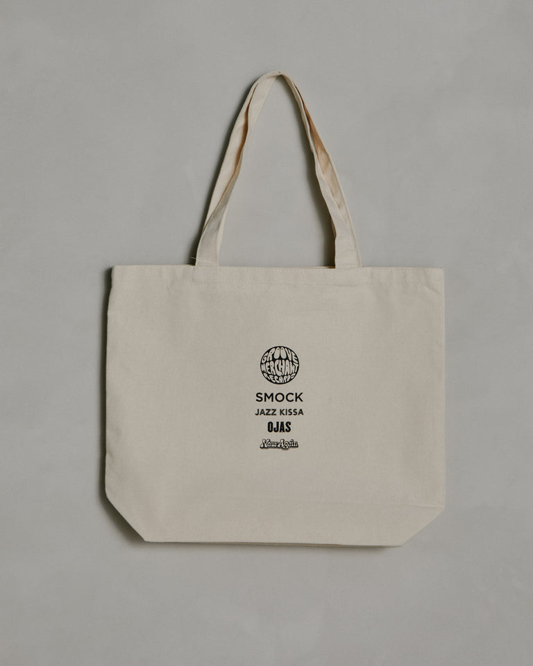 Jazz Workshop Tote