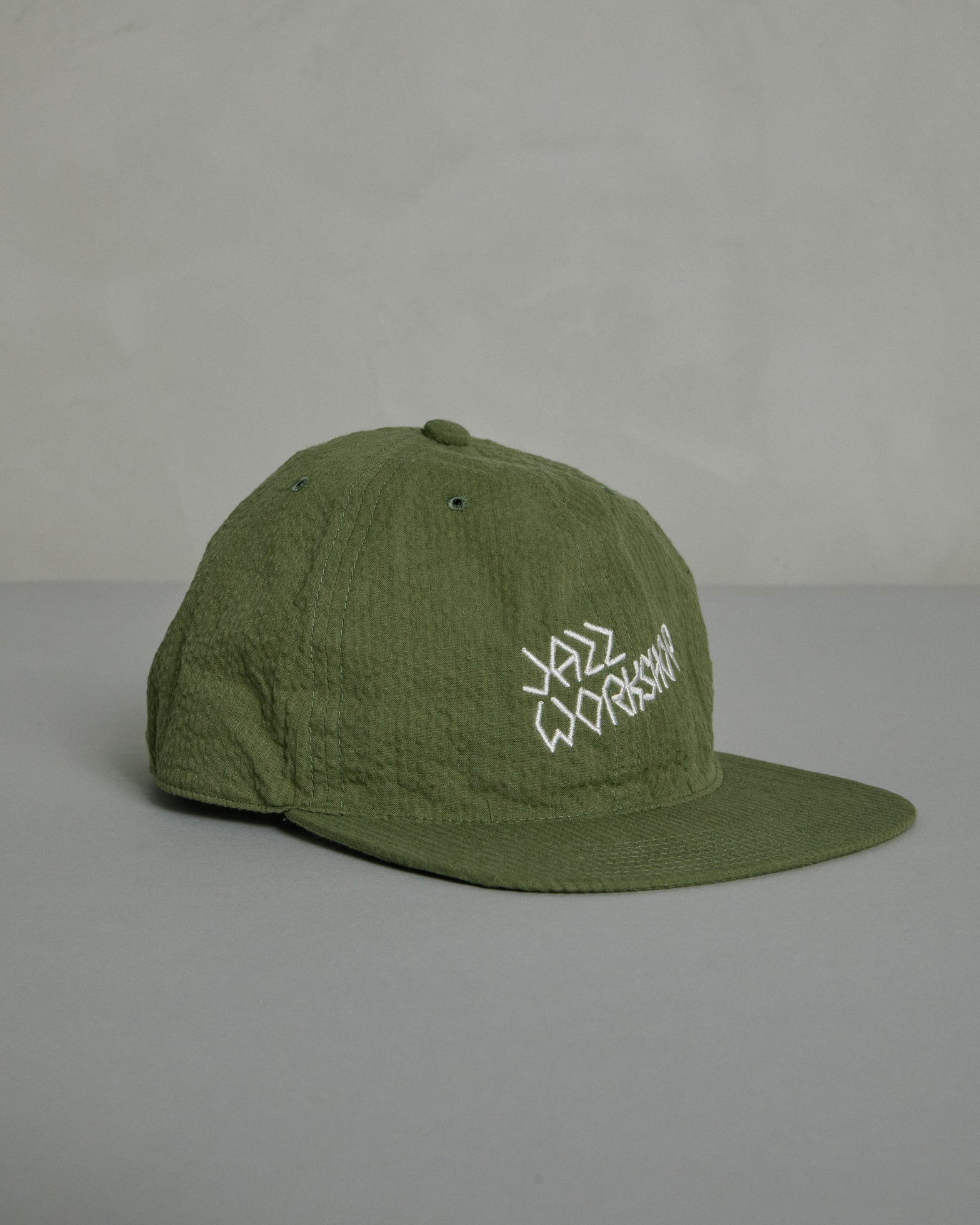 Jazz Workshop Cap in Meadow