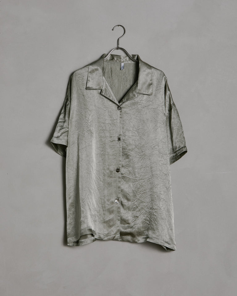 Edition Shirt in Silver