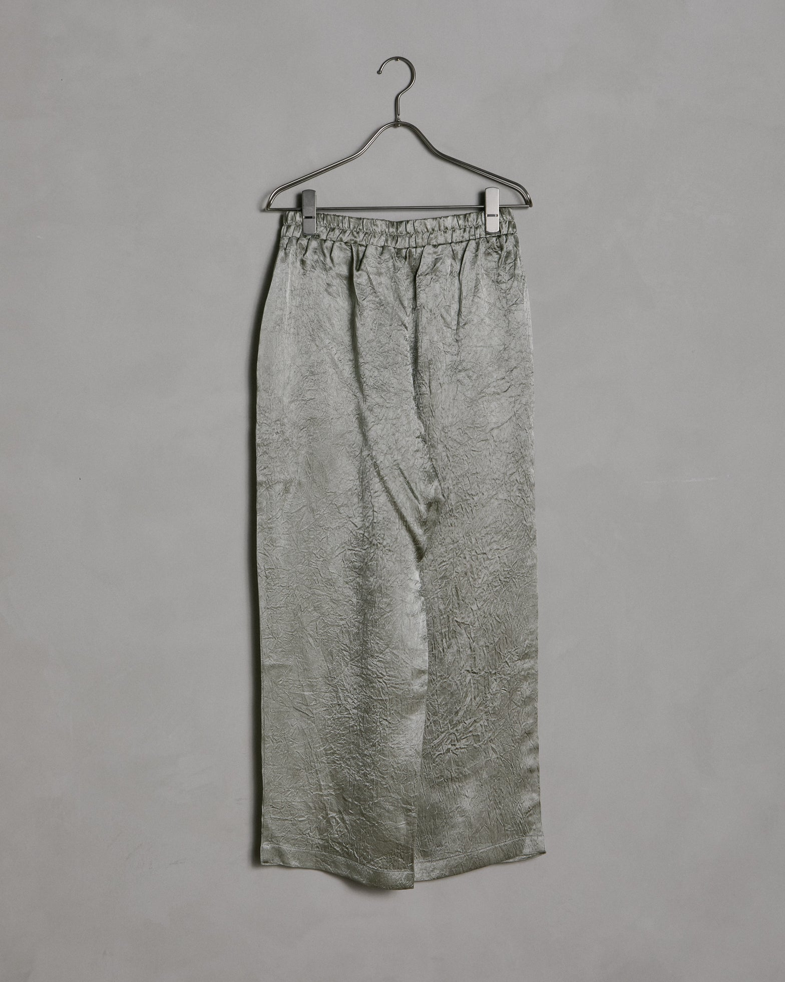 Vista Pant in Silver