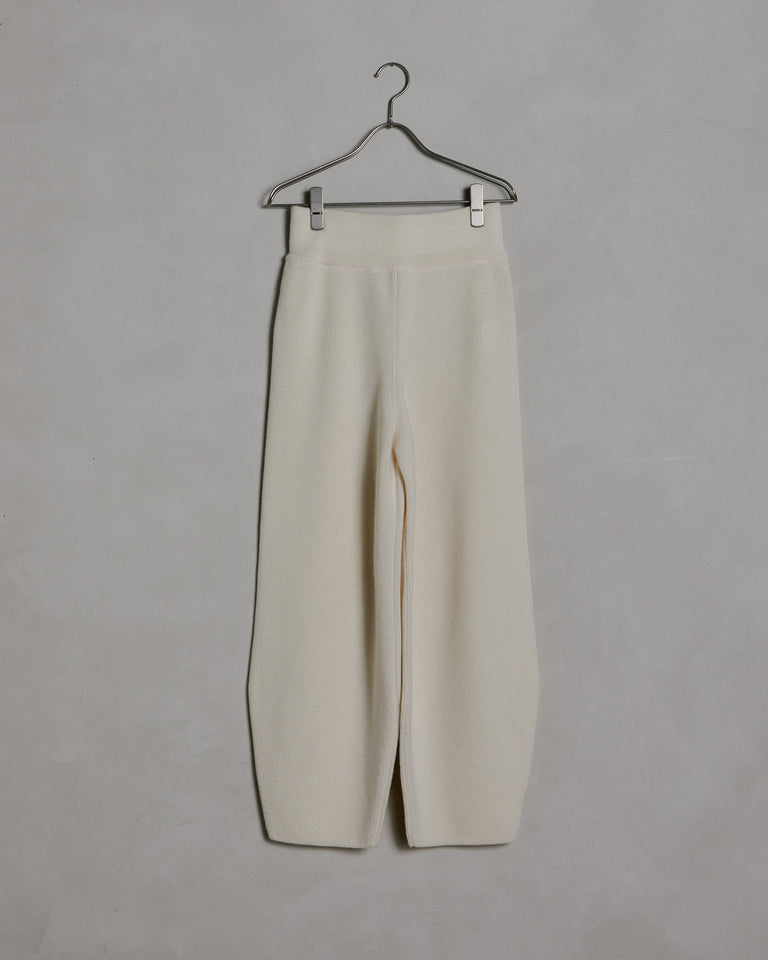 Naifu Pant in Chalk