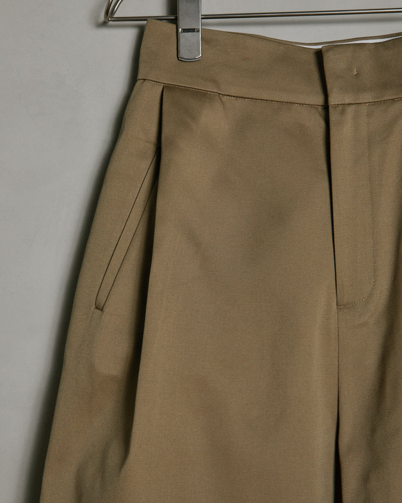 Martin Pants in Beige