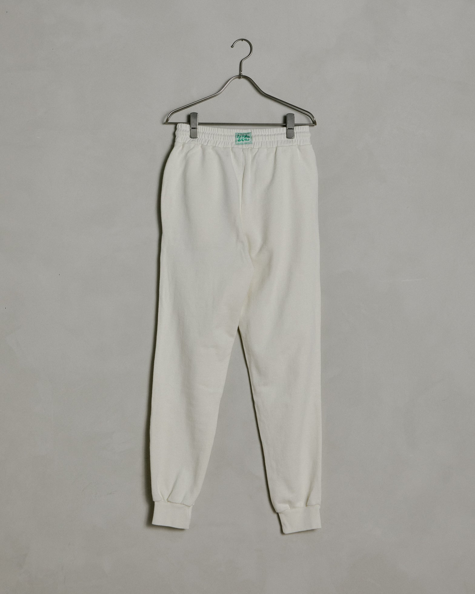 Magali Trousers in Ecru
