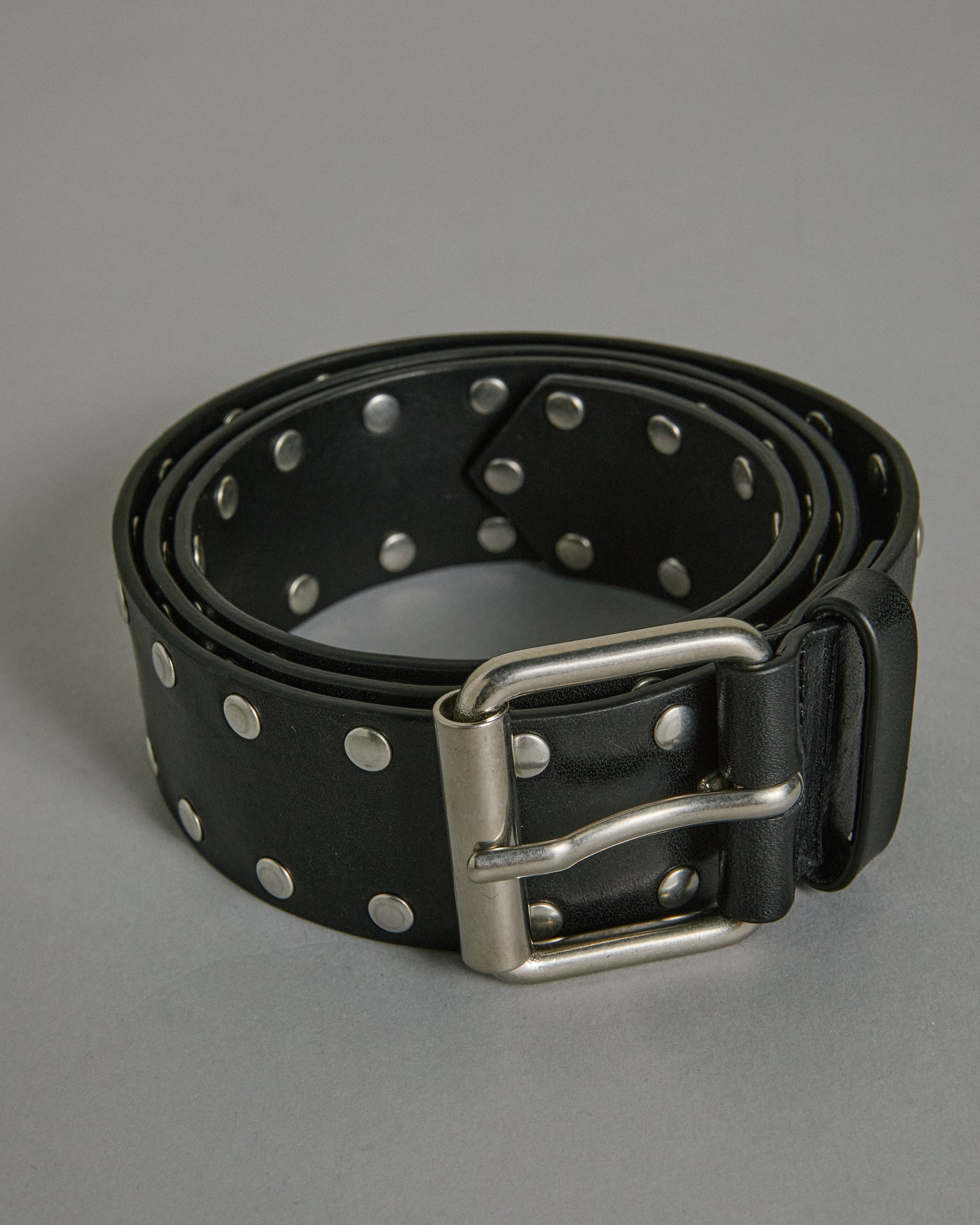 Belt 202/203 in Black