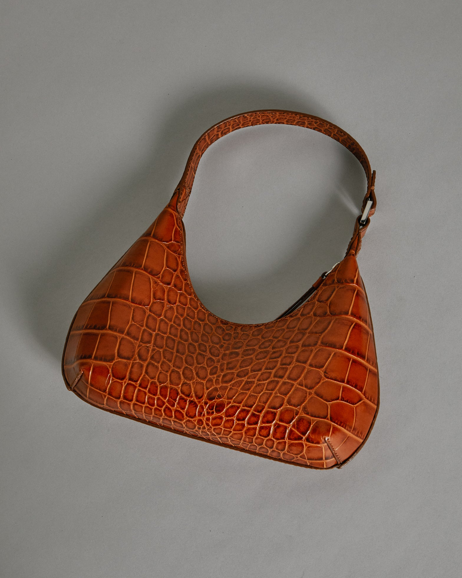 Baby Amber Bag in Tan