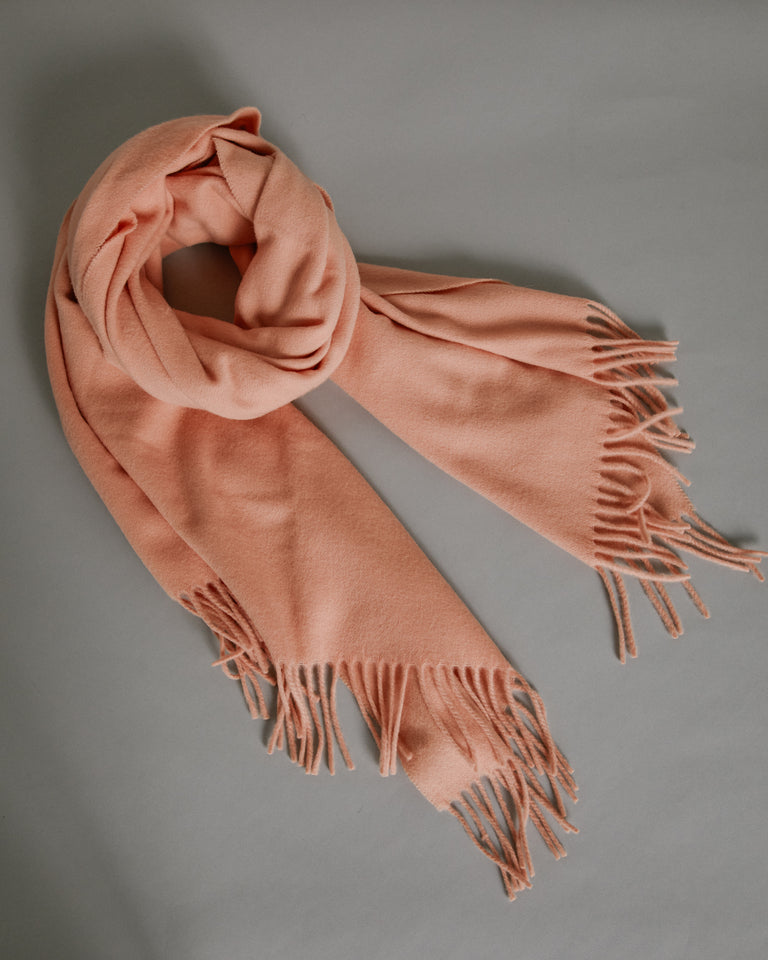 Canada New in Salmon Pink