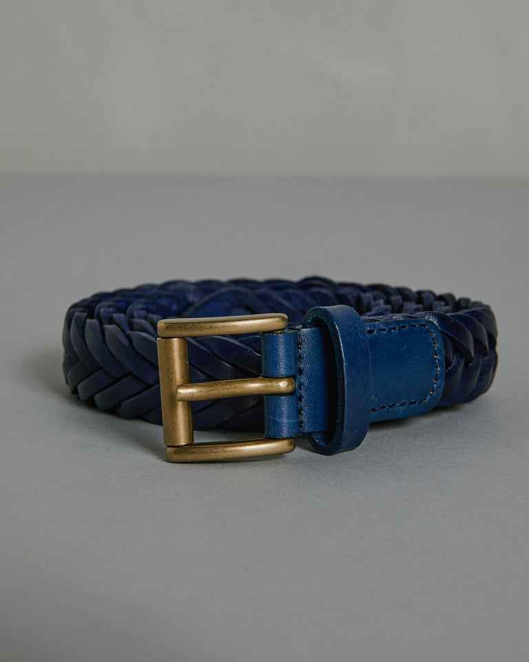 English Brass A2781PI210 in Ocean Blue
