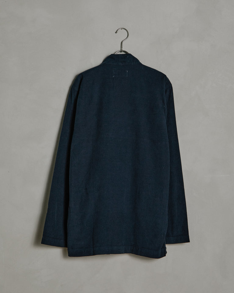 Kyoto Work Jacket in Navy