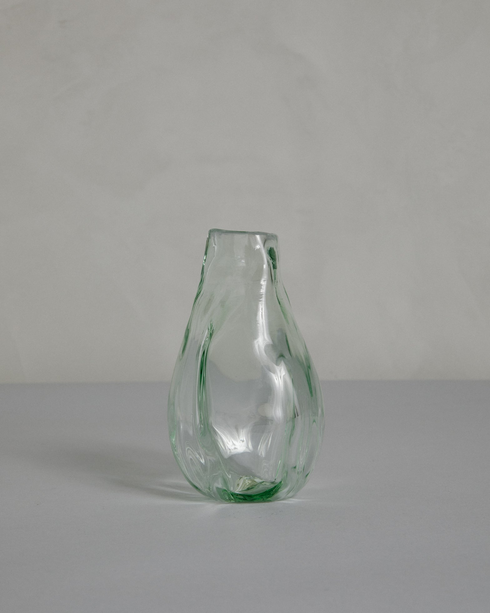Pinched Vase
