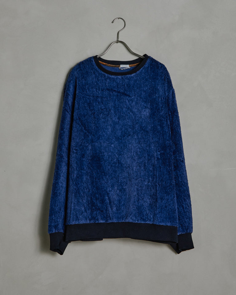 Ikeja Sweatshirt in Indigo
