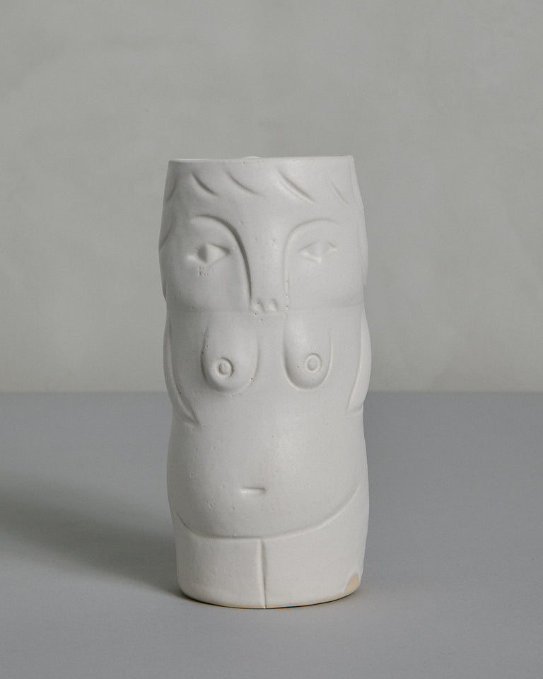 LA Small Vase in Tiki