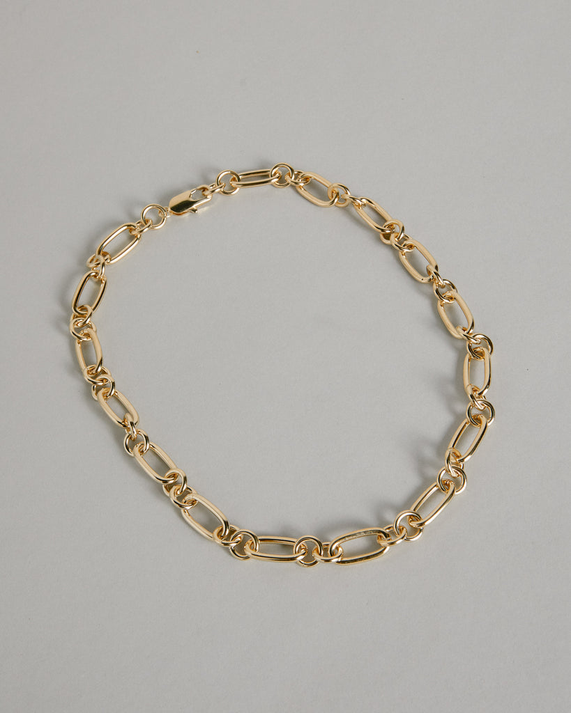 Rafaella Chain 14K Plated