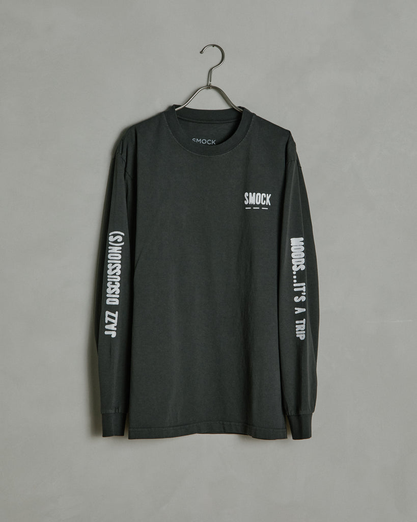 Live Entertainment Tee in Black
