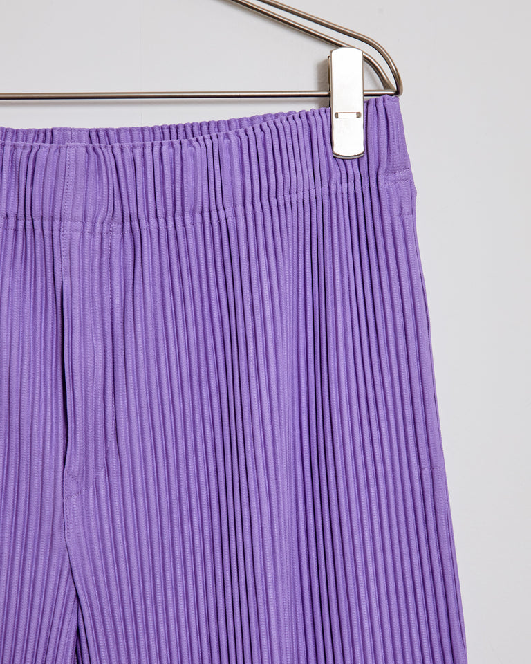 HP16JF108 Pants in Purple