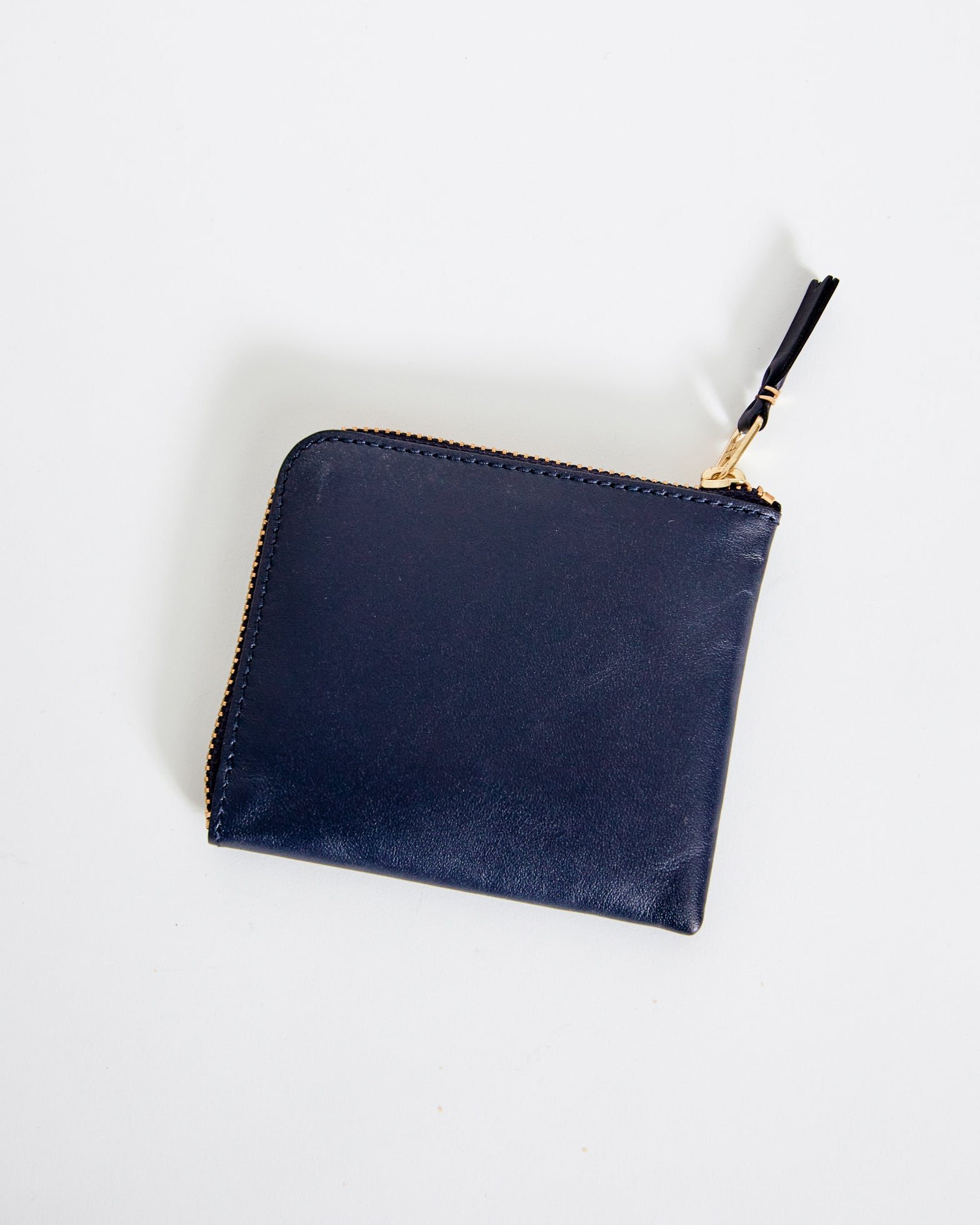 3100 Classic Leather Line in Navy