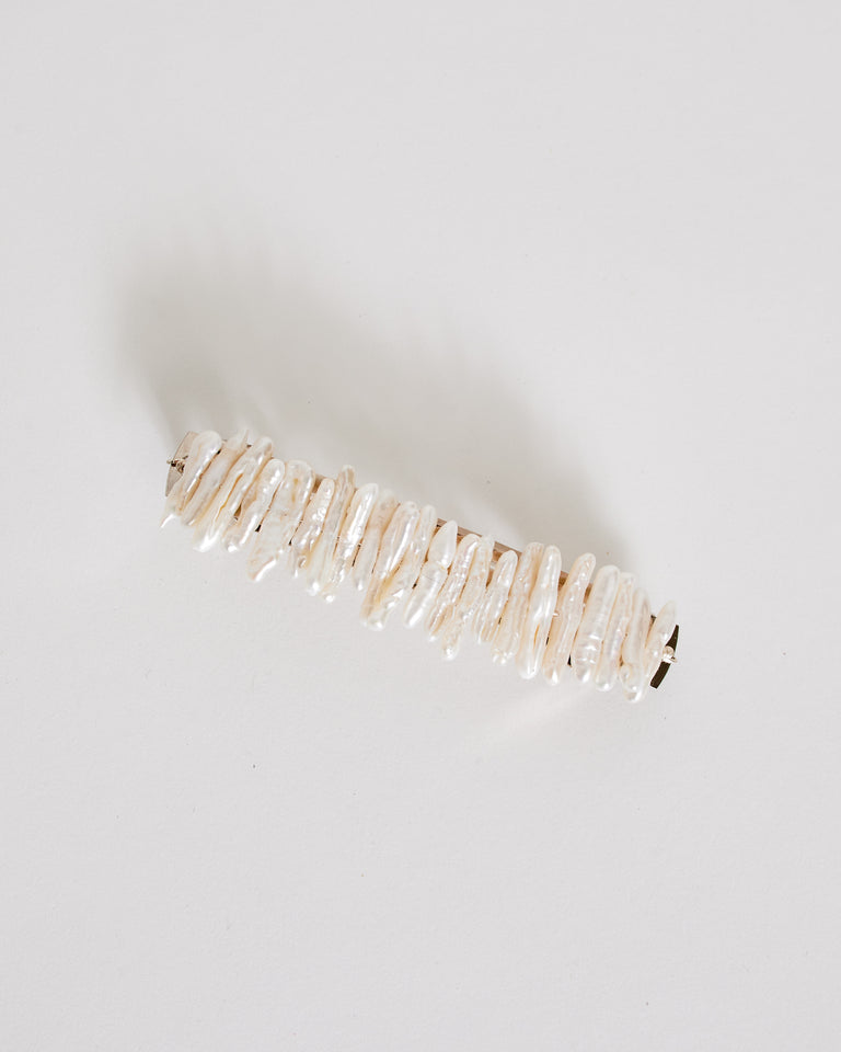 Lily Barrette in Baroque Pearl