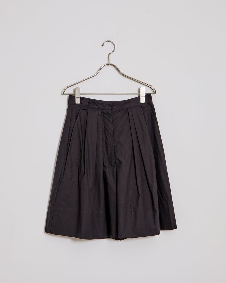 Salem Short in Black