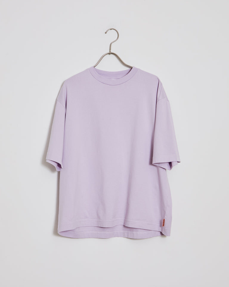 Fitted Shirt in Lavender