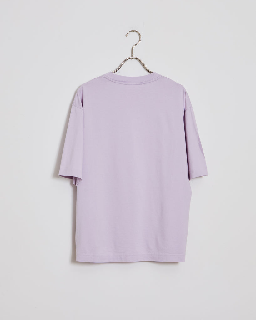 T-Shirt in Lavender