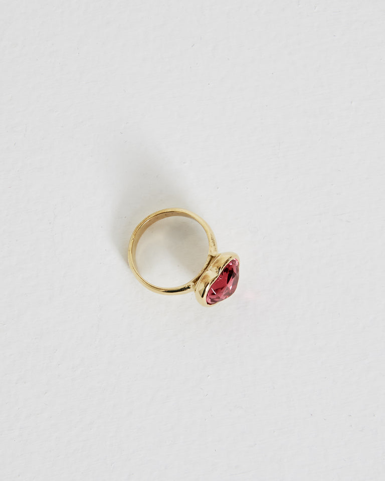 Lovely Ring in Rose