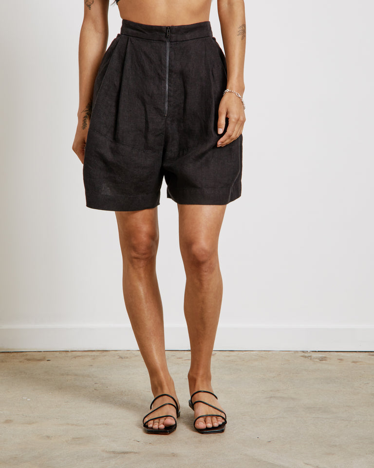 Bandini Shorts in Black
