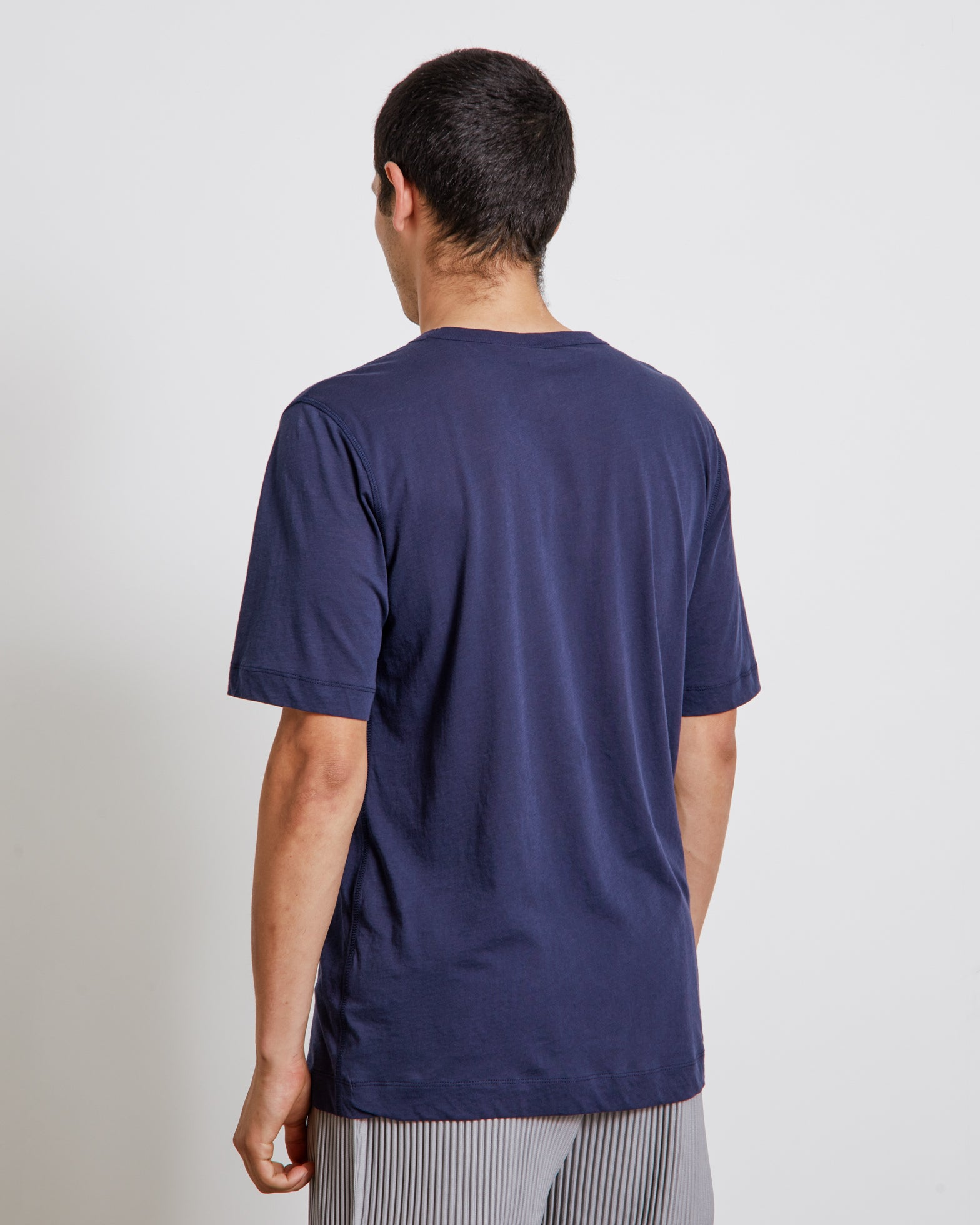 Habba 2607 M.K. T-Shirt in Blue