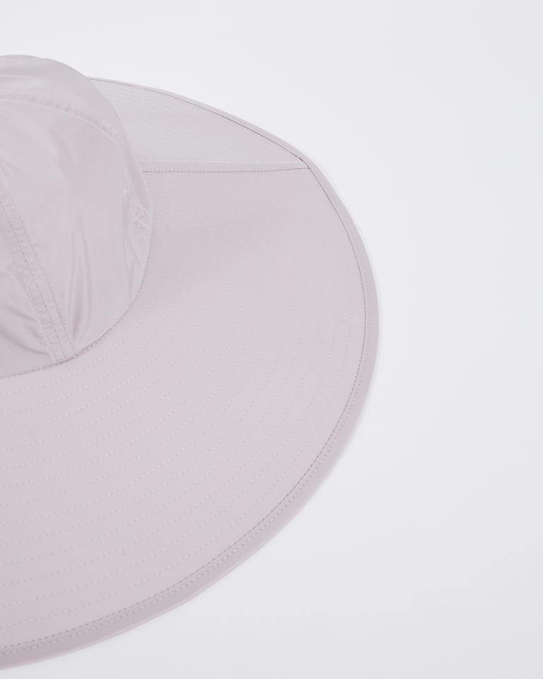 Sun Hat in Light Purple