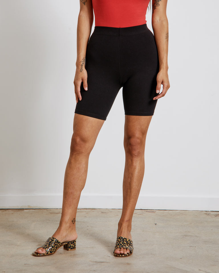 Tour de France Short in Black