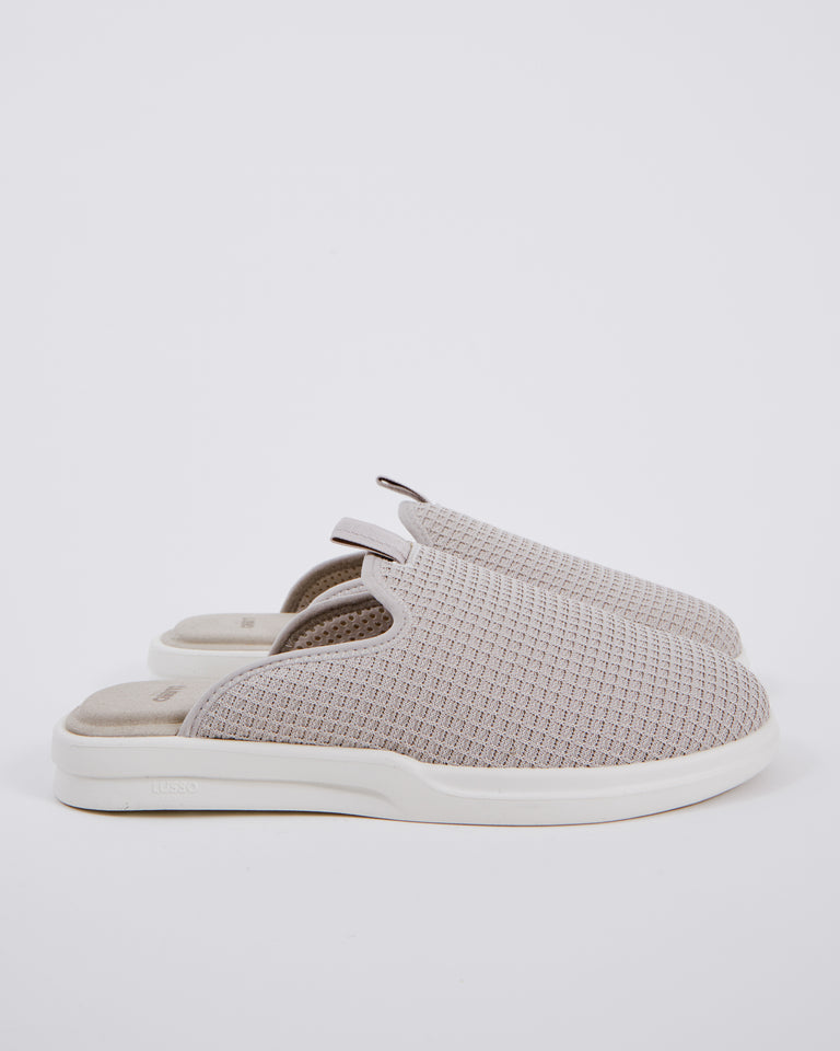 Pelli Slide in Perfect Grey