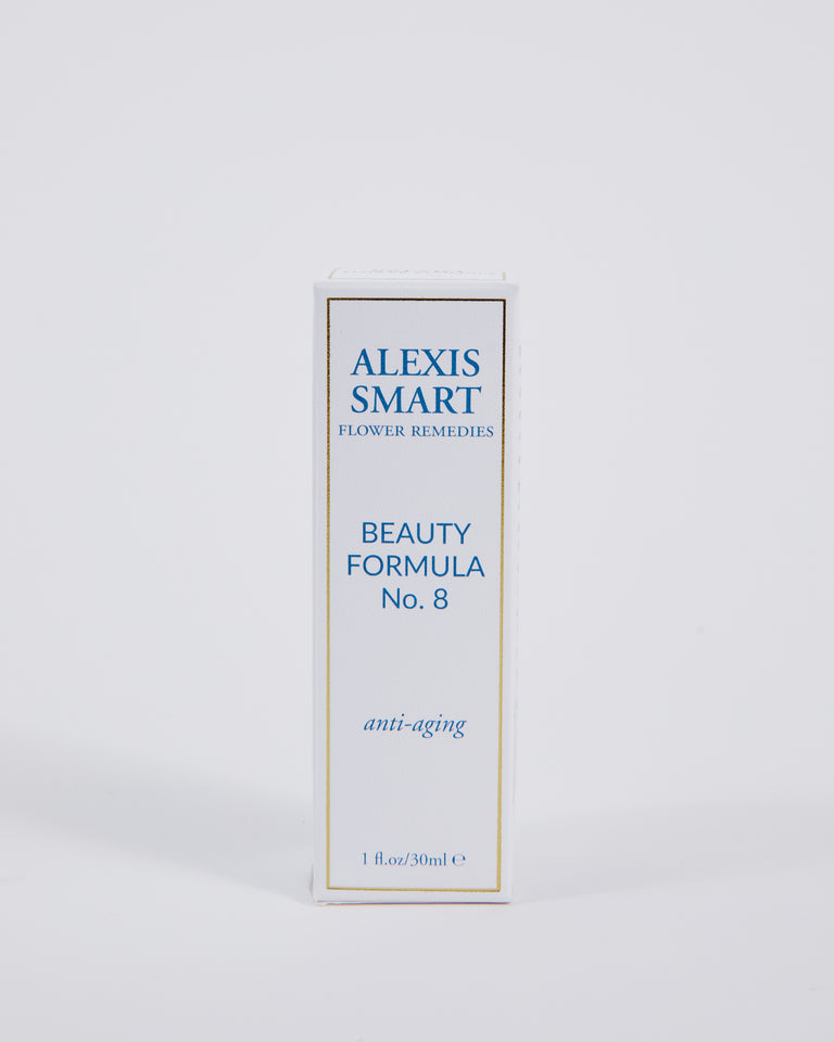 Beauty Formula No. 8