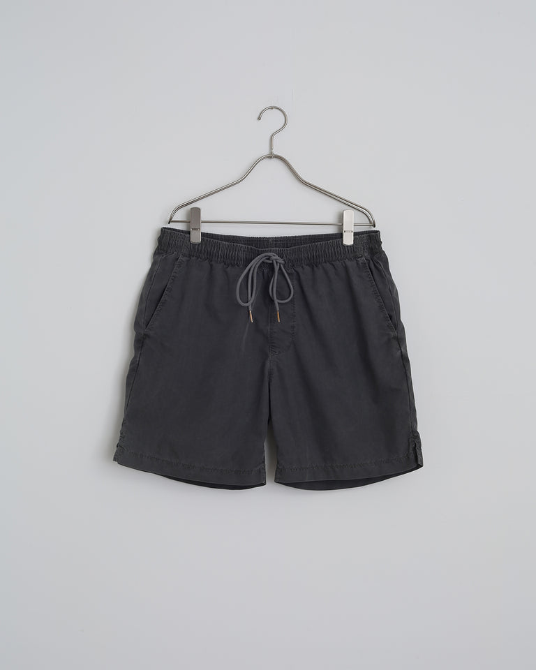 Easy Beach Short in Black