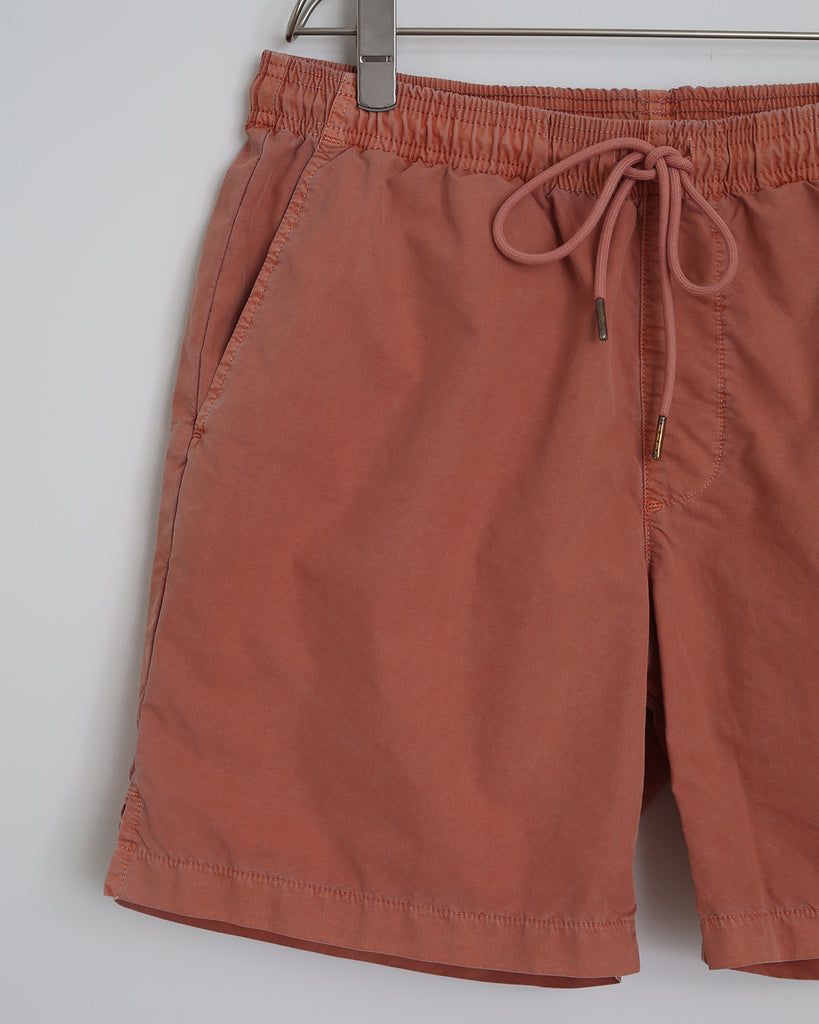 Easy Beach Short in Sienna