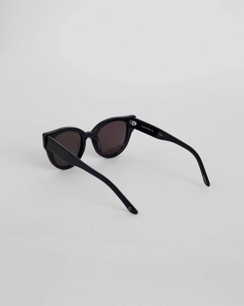 Barton Sunglasses in Midnight/Haze