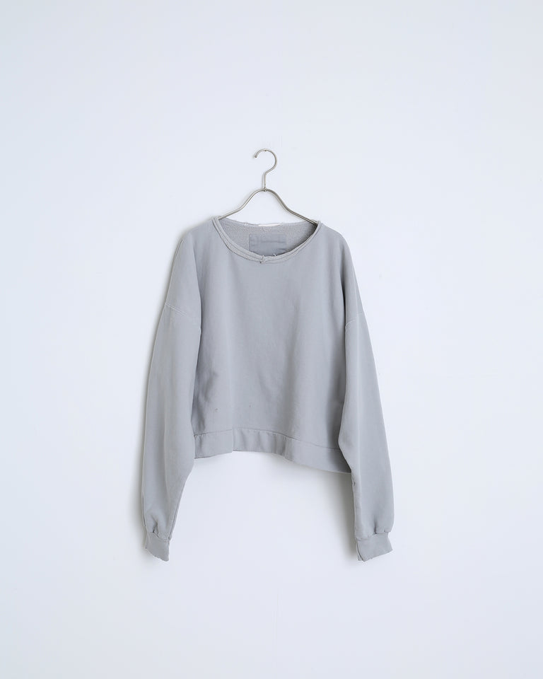 Mingle Sweatshirt in Grey