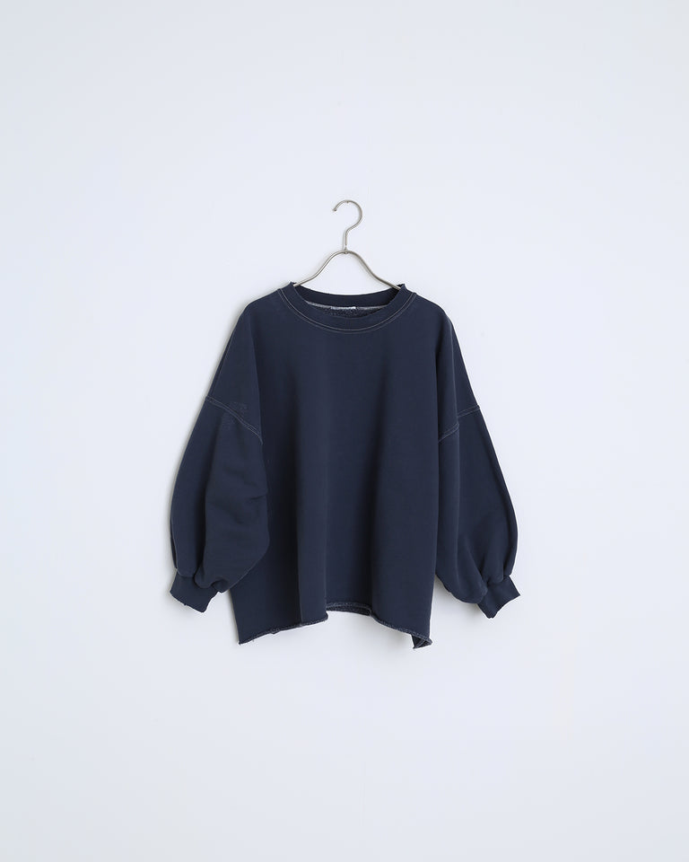 Fond Sweatshirt in Slate