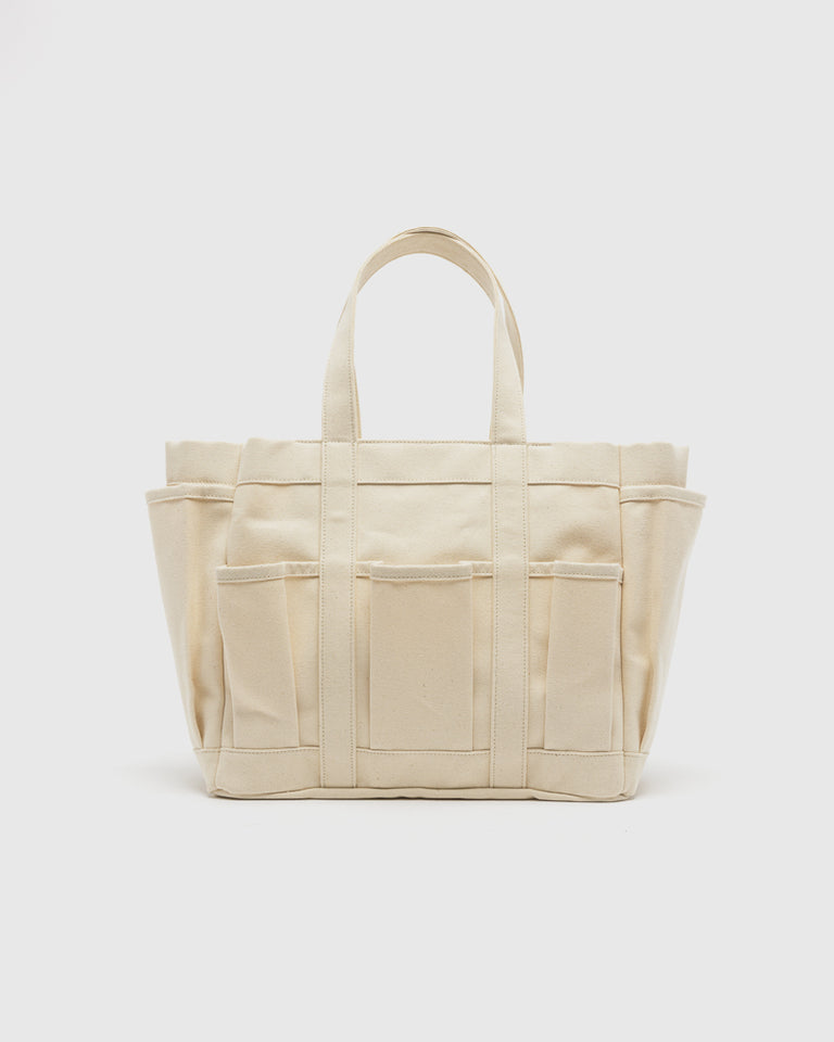 Canvas Bag in Natural