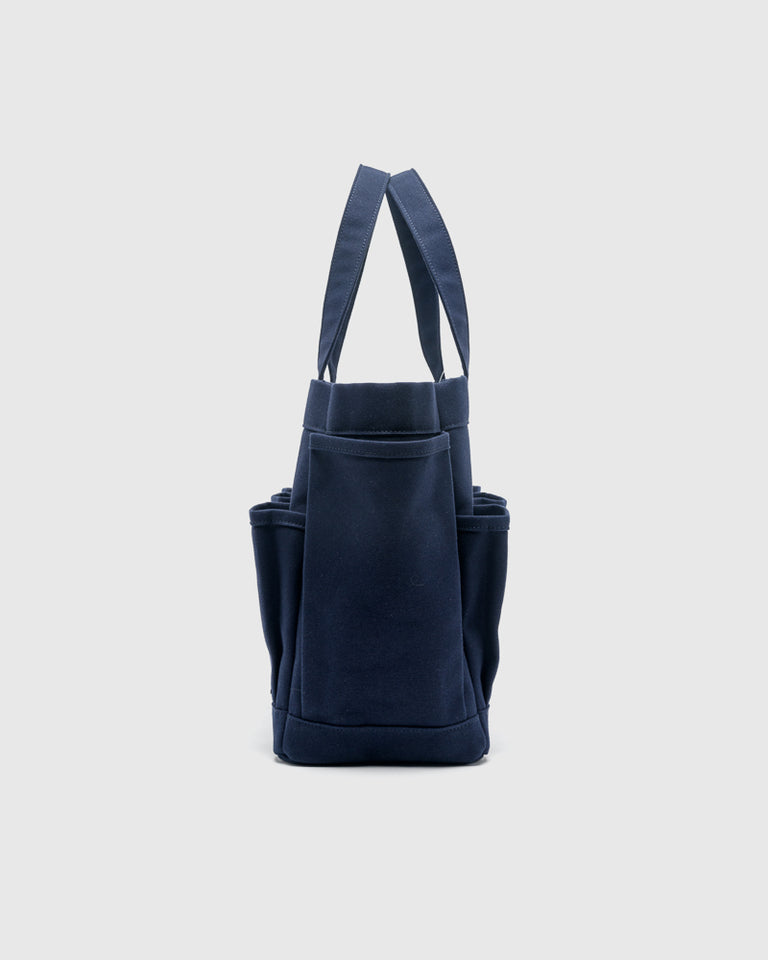 Canvas Bag in Navy