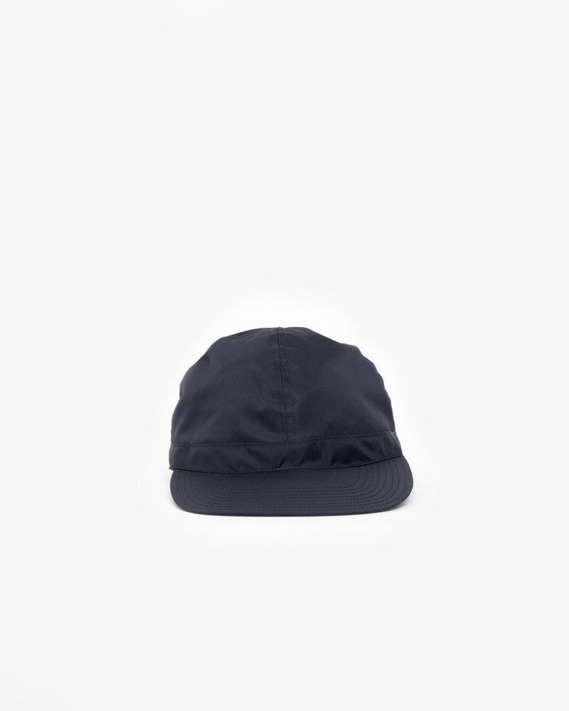 Nylon Scout Cap in Navy by SMOCK Man at Mohawk General Store - 3