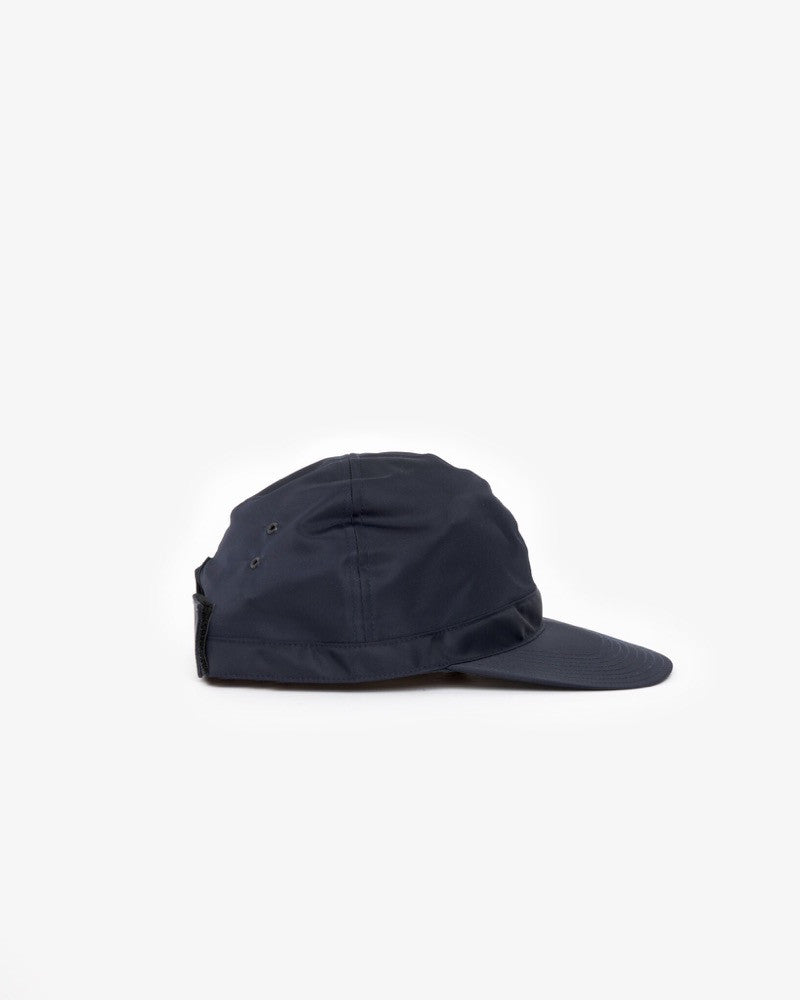 Nylon Scout Cap in Navy by SMOCK Man at Mohawk General Store - 1