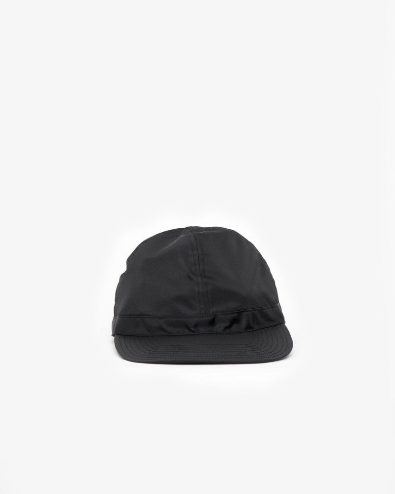 Nylon Scout Cap in Black by SMOCK Man at Mohawk General Store - 5