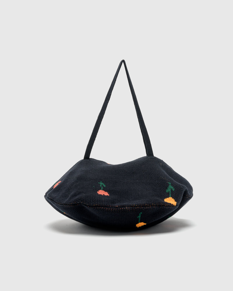 Jans Peta Bag in Dark Navy