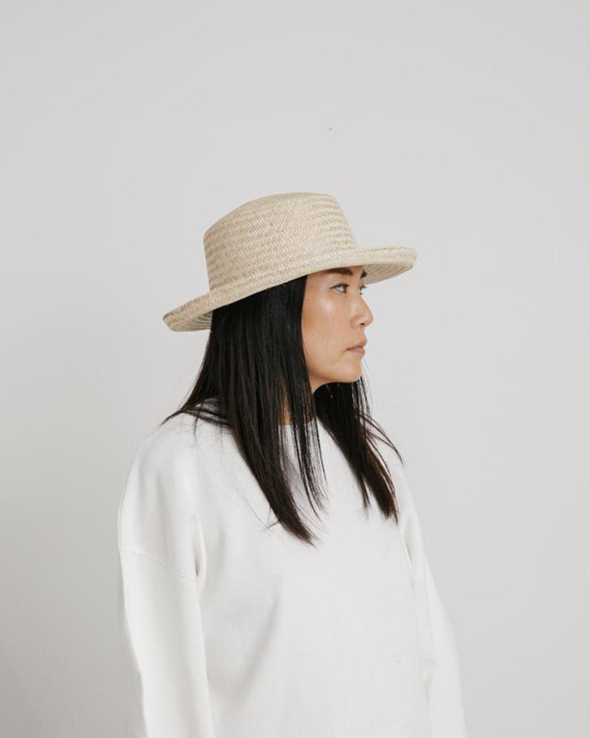 Saturna Hat in Palm