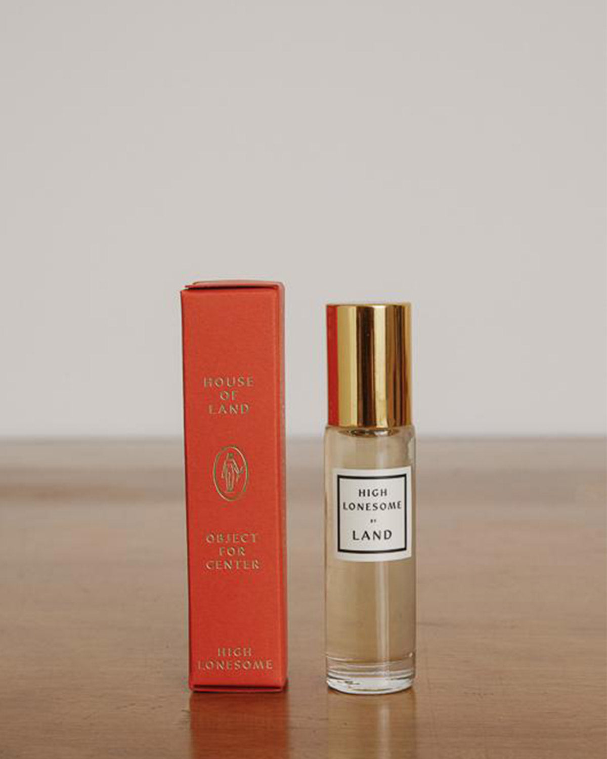 Unisex Fragrances in High Lonesome