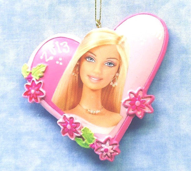 Barbie Heart