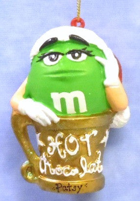 M&M Bmold Green